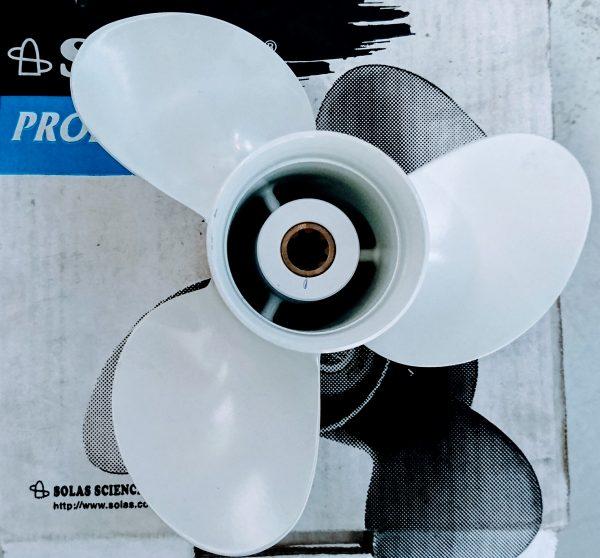 SOLAS Yamaha YA Aluminium 9.25 x 9 (9 1/4 x 9) - 3 Bladet-0