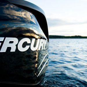Mercury / Mariner / MerCruiser