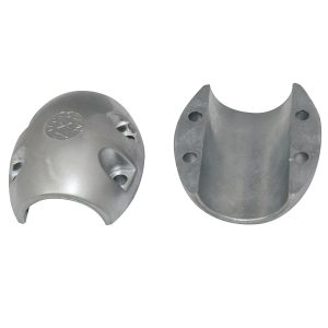 Akselanode Tecnoseal 55/19mm-0