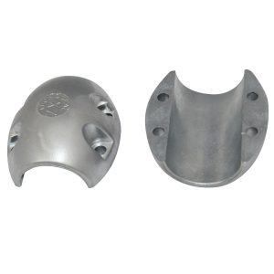 Akselanode Tecnoseal 55/22mm-0