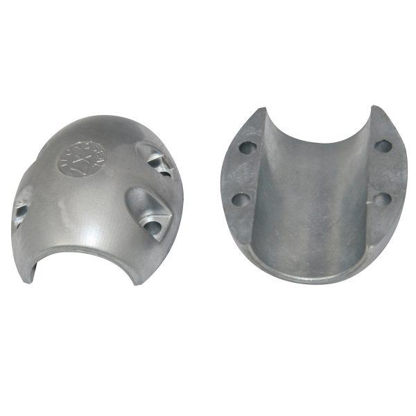 Akselanode Tecnoseal 55/25mm-0