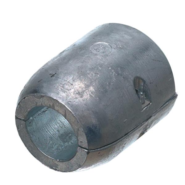 """Bred akselanode Bera 70/38mm/1 1/2""""-0"""