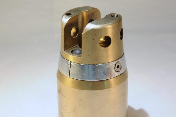 Varifold sejldrev VF70 2 bladet - Zink sæt-1930