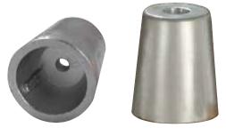 RADICE SERIE - konisk propel møtrik Ø22-25mm-0