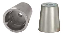 RADICE SERIE - sekskantet propel møtrik Ø20-25mm-0