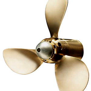 """Varifold VF-108 18"""" 3 Bladet Aksel-0"""